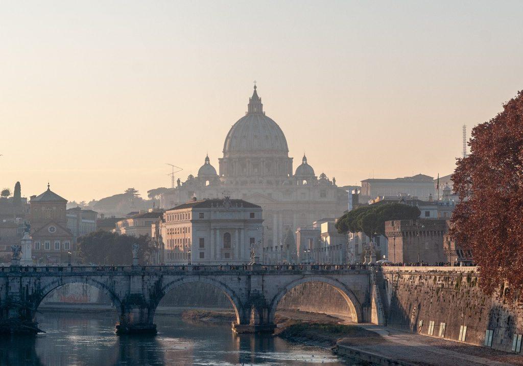 Turismo e cultura - Roma