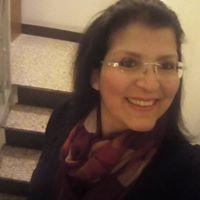 Cristina Scevola