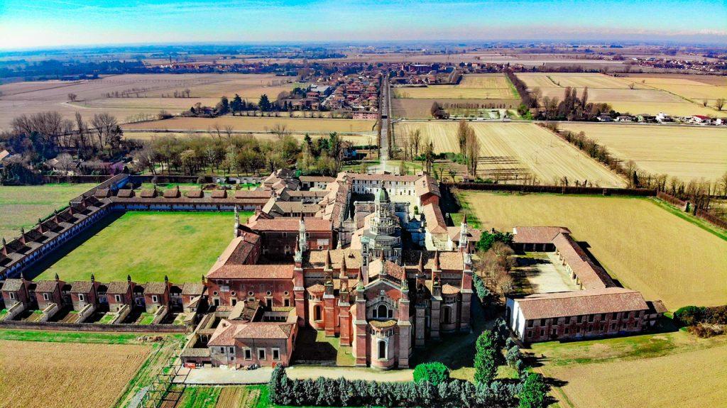 Complesso della Certosa di Pavia