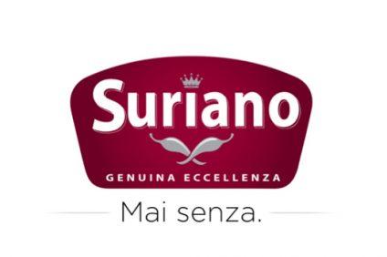 Logo Suriano