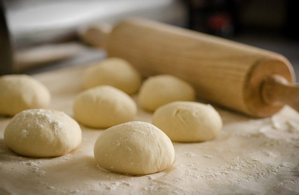 Piccoli panini preparati artigianalmente