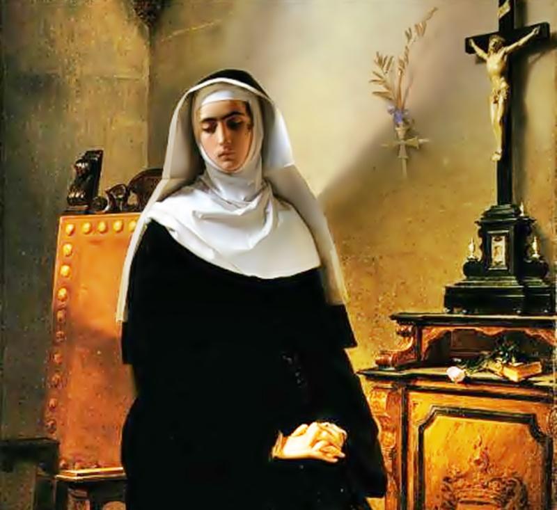 donne italiane pioniere - ritratto di suor Agnese