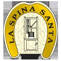 Logo Spina Santa