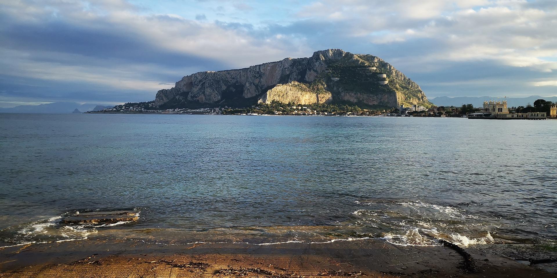 Ettore - il mare di Mondello
