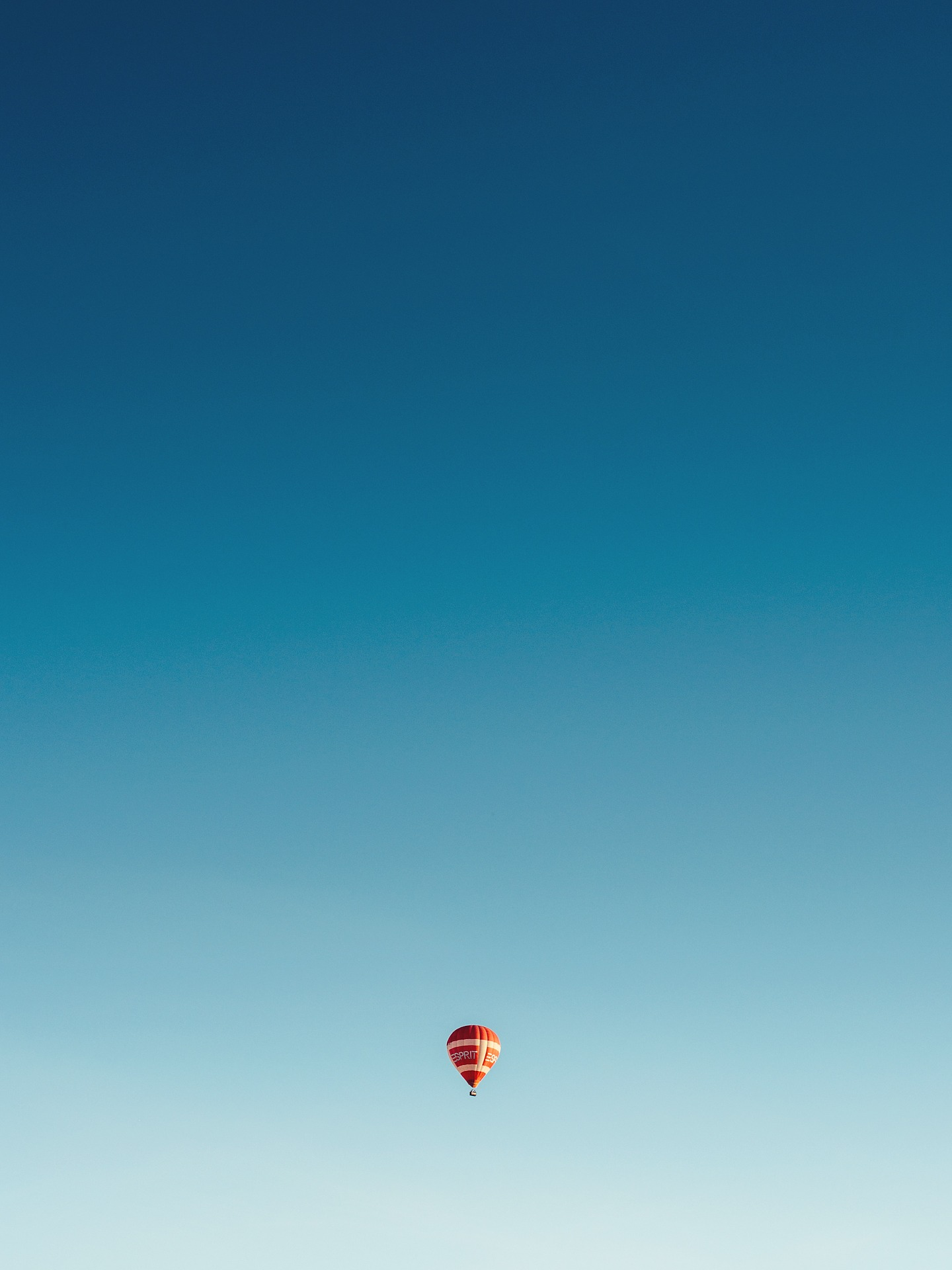 libri - mongolfiera in cielo