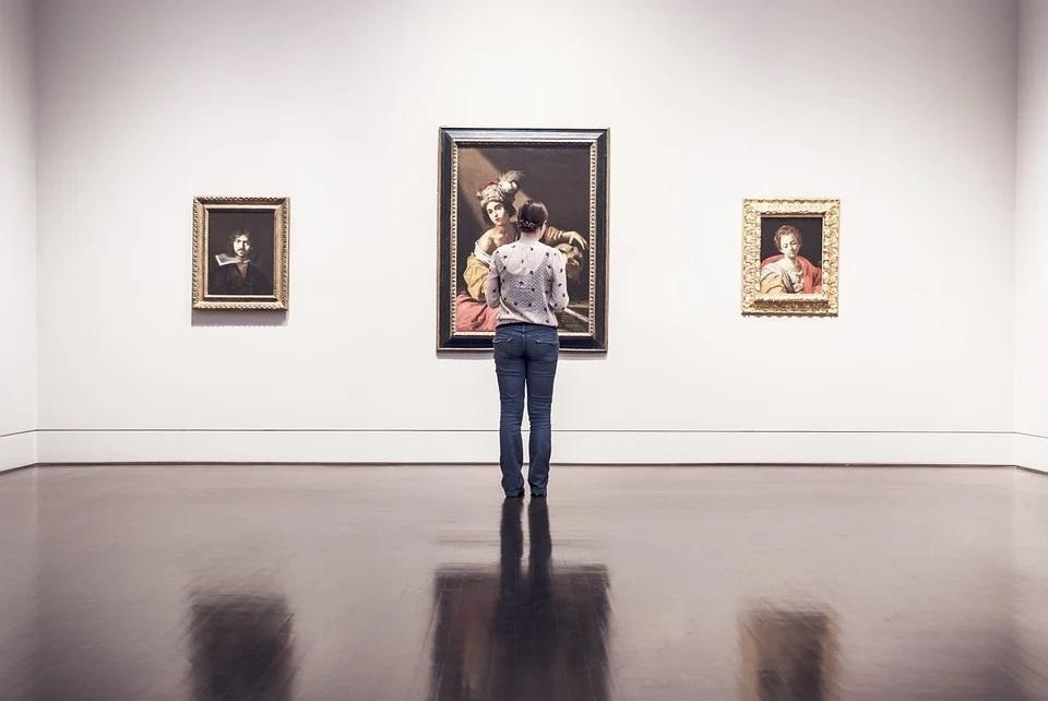 Maratona online, l'apertura dei musei sarà complicata