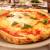 lievito - una pizza margherita appena sfornata