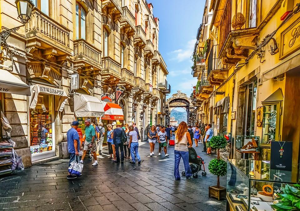 Maratona online, sarà possibile visitare le città italiane