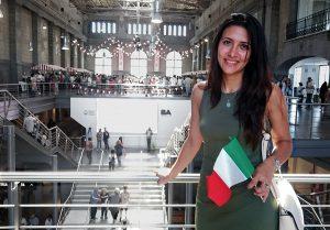 Italia - Amira Celeste Giudice