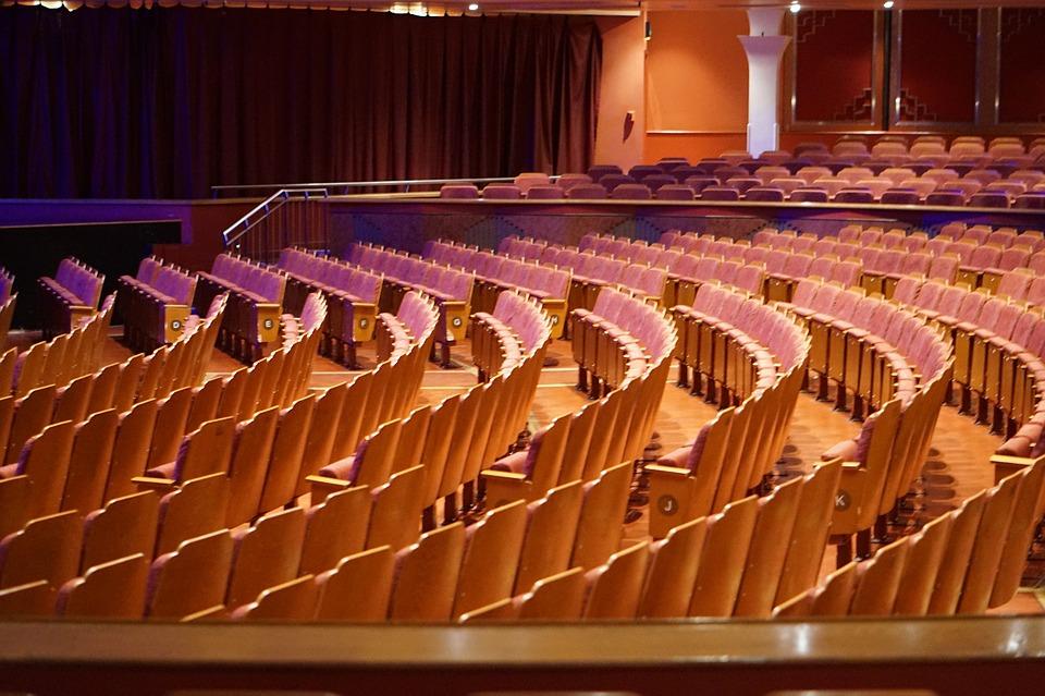 La Mostra del cinema di Venezia verrà fatta con nuove regole - vencie film festival will have new rules