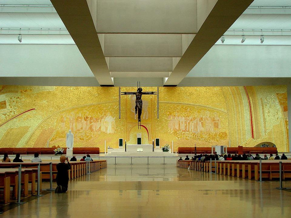 nuovo rito della messa in parrocchia