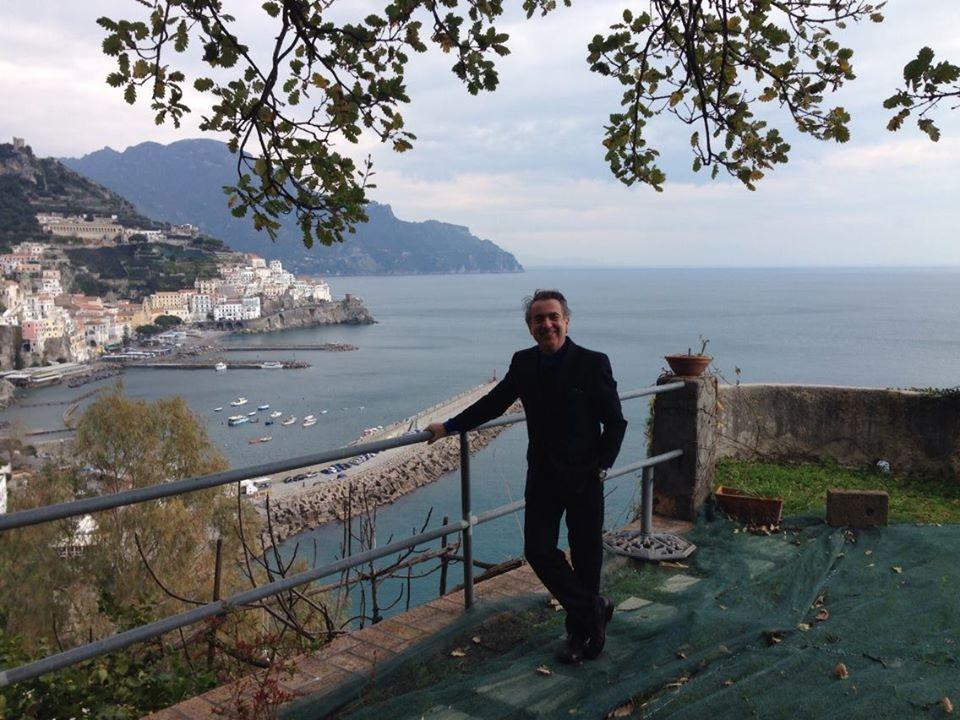 eddie costiera amalfitana / amalfi coast