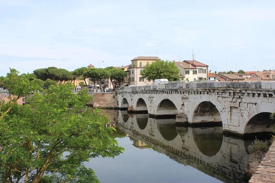 Rimini la città della storia di integrazione di Sonia