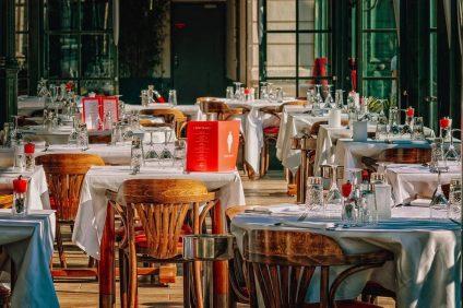 Ricominciamo con la riapertura dei ristoranti