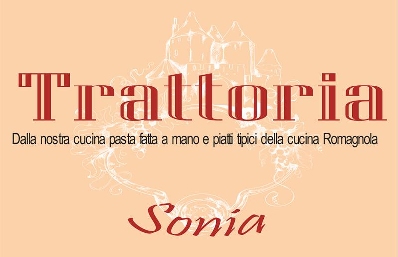 Integrazione - logo della trattoria di Sonia