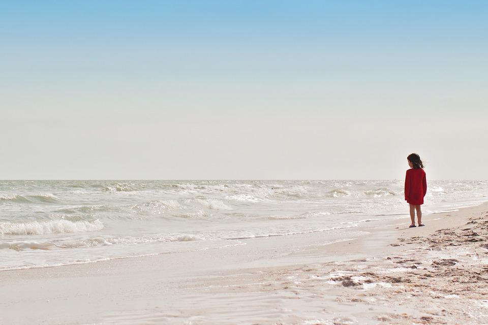 Le spiagge per le vacanze italiane