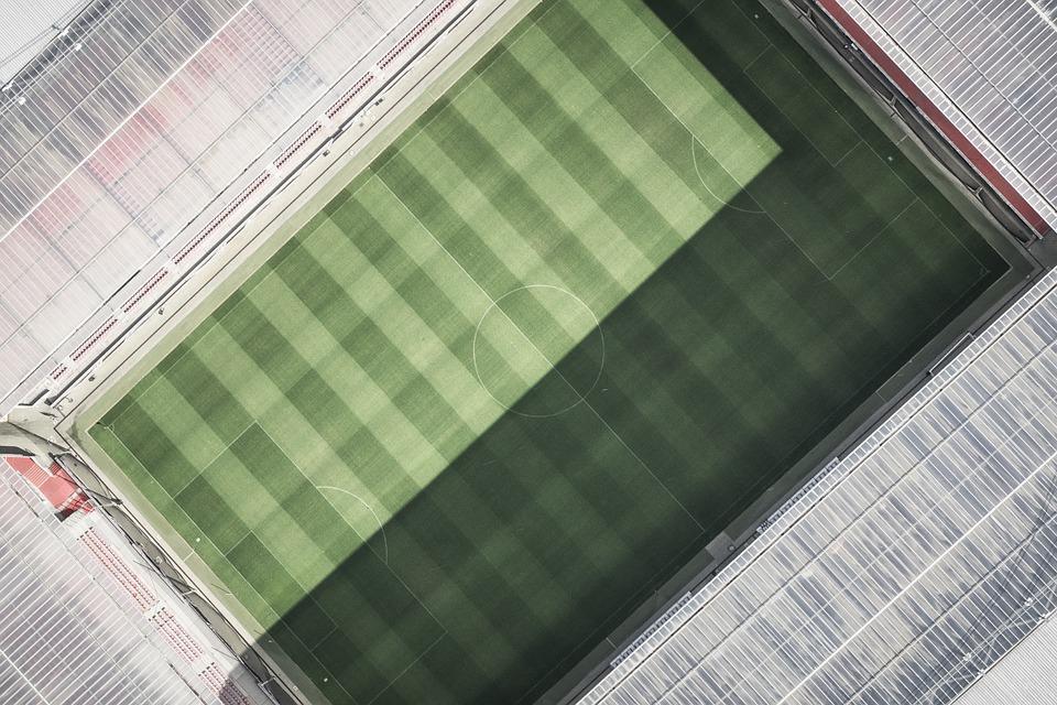 Il campionato italiano con gli stadi chiusi al pubblico - The Italian championship with stadiums closed to the public