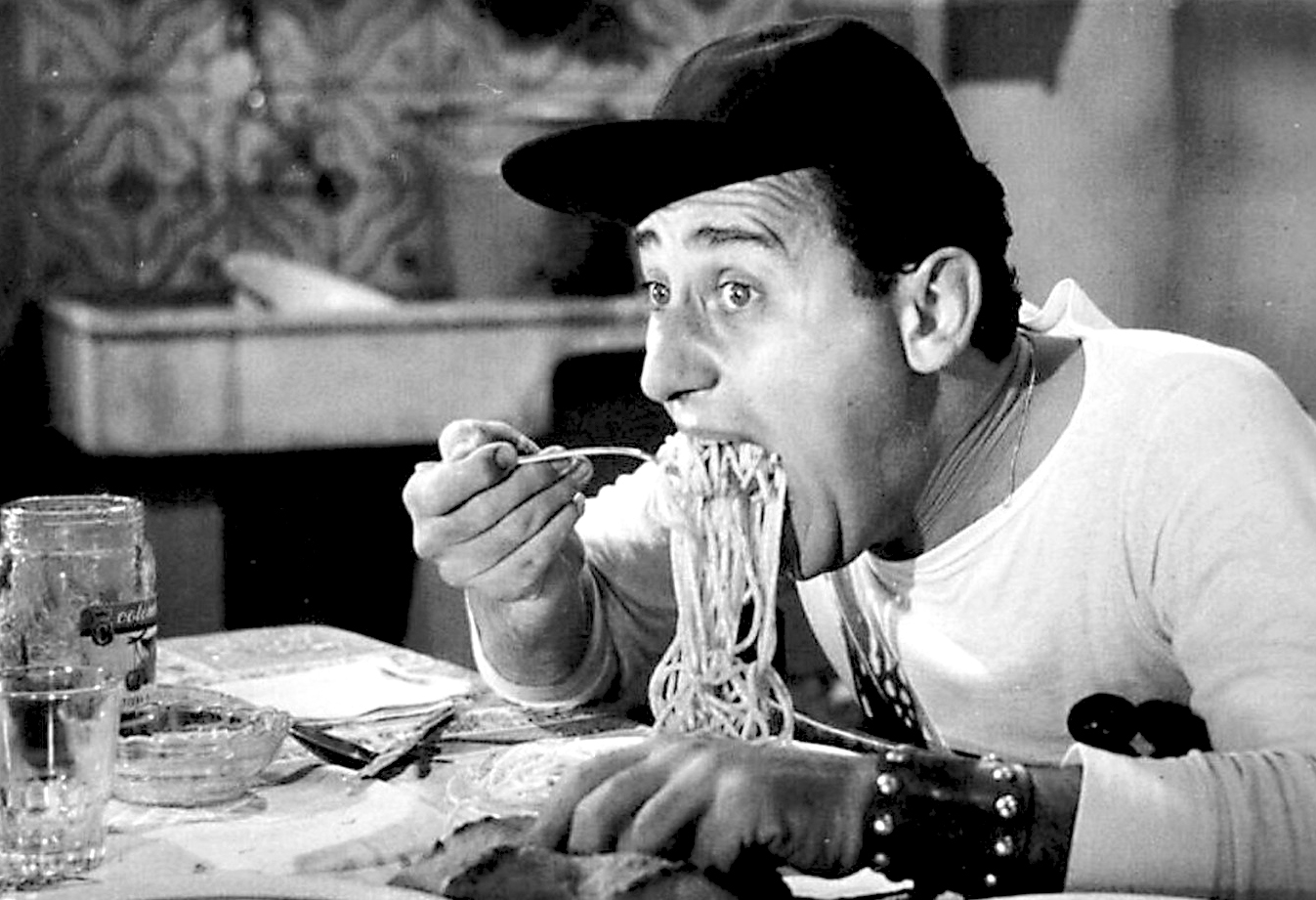 One hundred years with Alberto, the king of Italian comedy ...