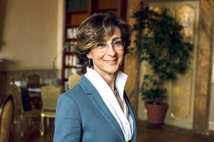 civil week - Il Presidente della Corte Costituzionale Marta Cartabia