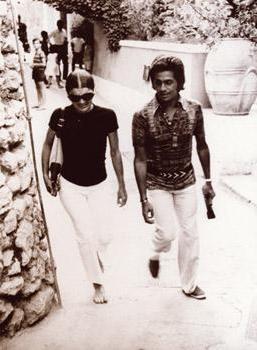 Capri - Lo stile di Jackie Kennedy