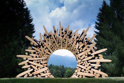 musei - opera d'arte naturale in Trentino