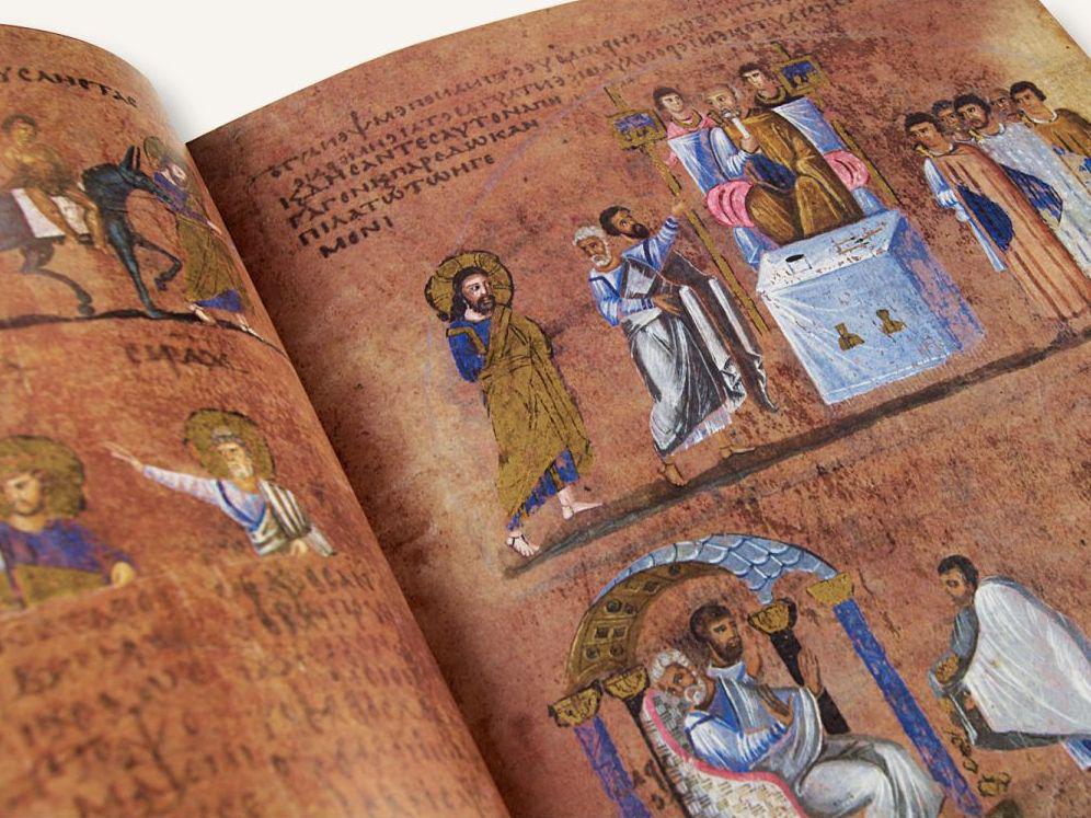 calabria codex