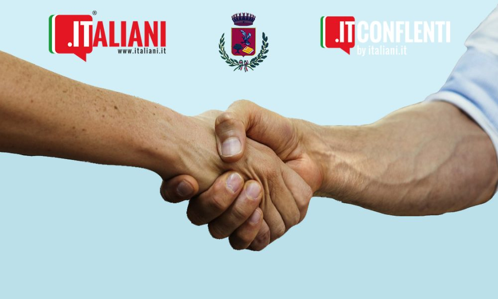 Dall'Argentina i giovani del progetto per Conflenti - From argentina: two participants for the project