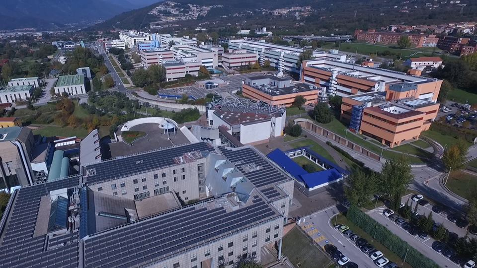 università di salerno - University of Salerno