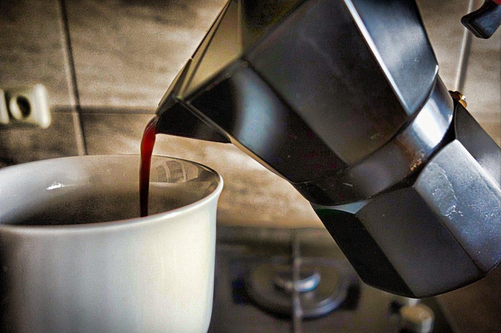 Caffè - Moka