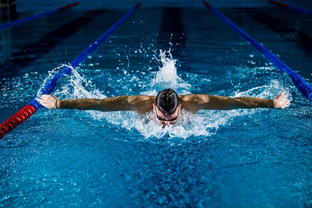 Sport - piscina