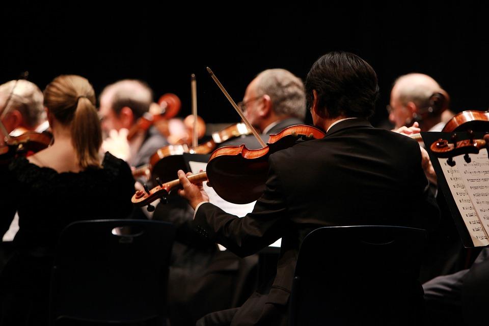 orchestra messa a bergamo
