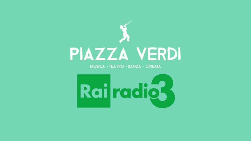 piazza verdi su rai radio3