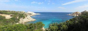 paesaggio dell' Asinara