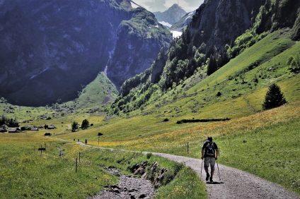 Un cammino tra i sentieri italiani