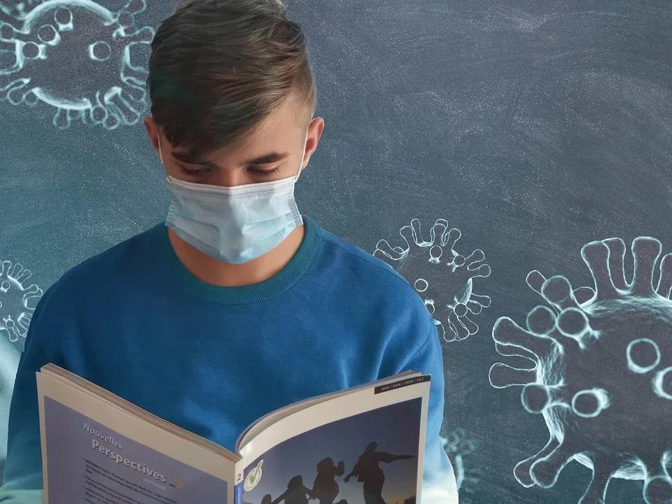 stress da pandemia