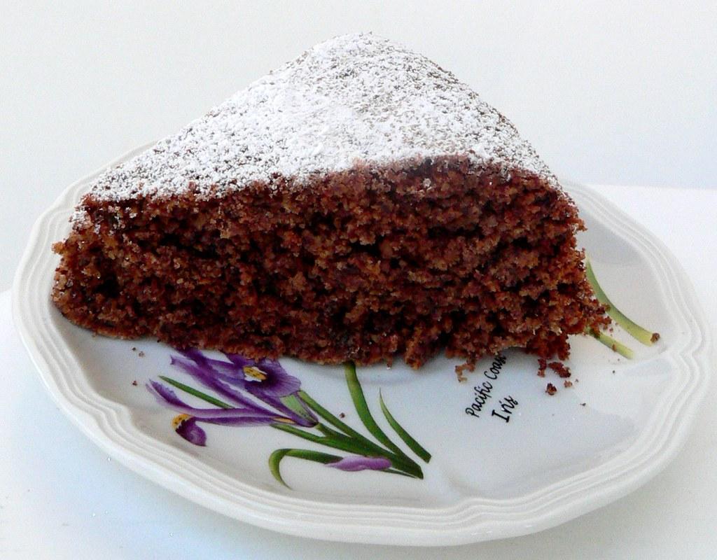 Capri - Torta Caprese