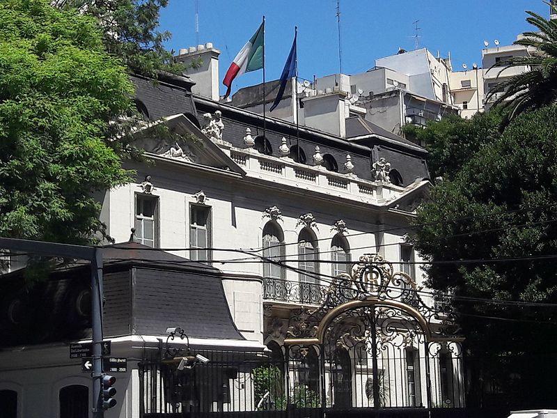 Il legame speciale con le sedi istituzionali