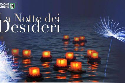 """locandina """"La Notte dei Desideri"""""""