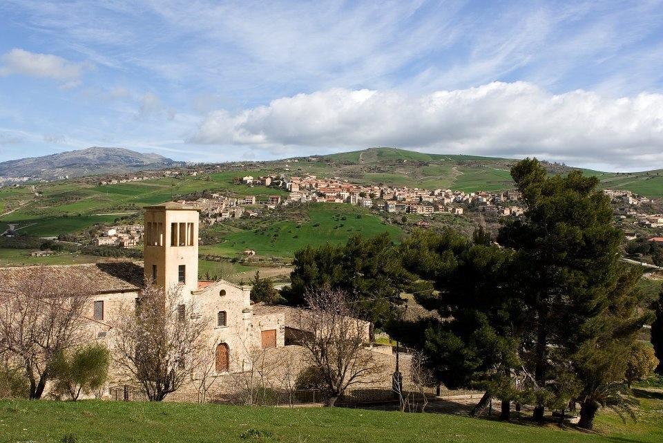 il borgo di blufi - blufi village