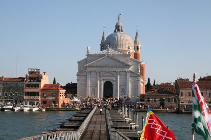redentore a venezia - la chiesa del redentore