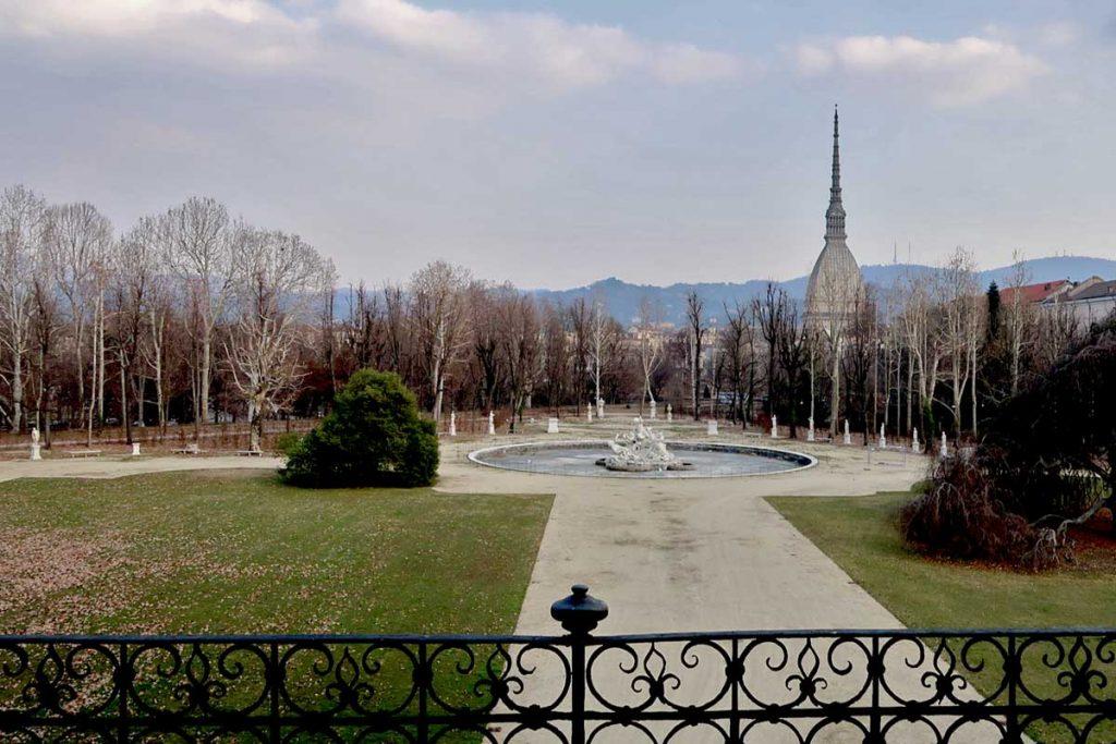 Il Giardino delle Arti - The Garden of Arts