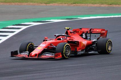 La Ferrari festeggerà il millesimo Gp di Formula 1