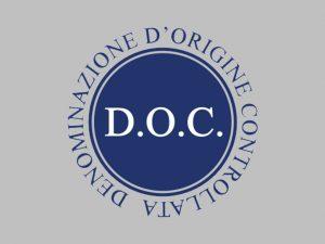 logo doc colorato