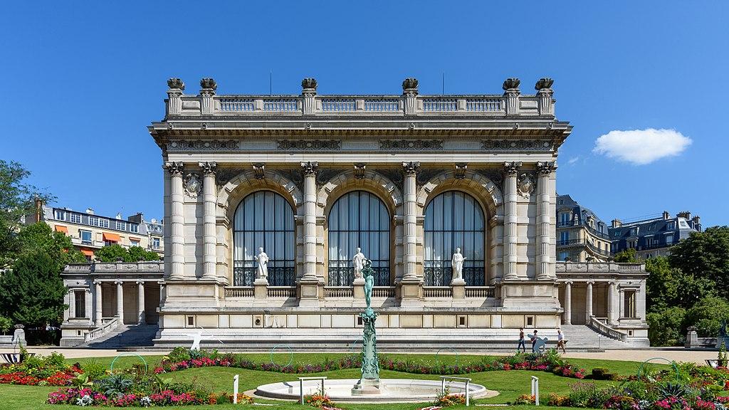 museo palais galliera - museum