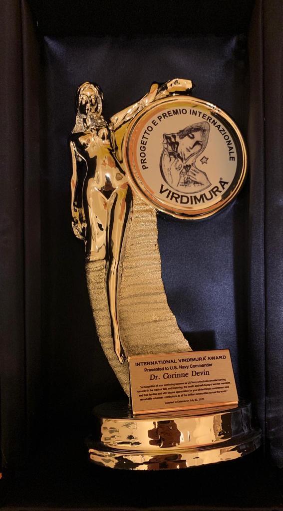 premio Virdimura / virdimura award