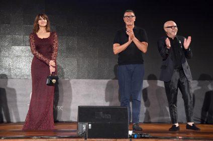 Devotion, la presentazione a Taormina