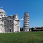Torre di Piasa - Piazza del duomo