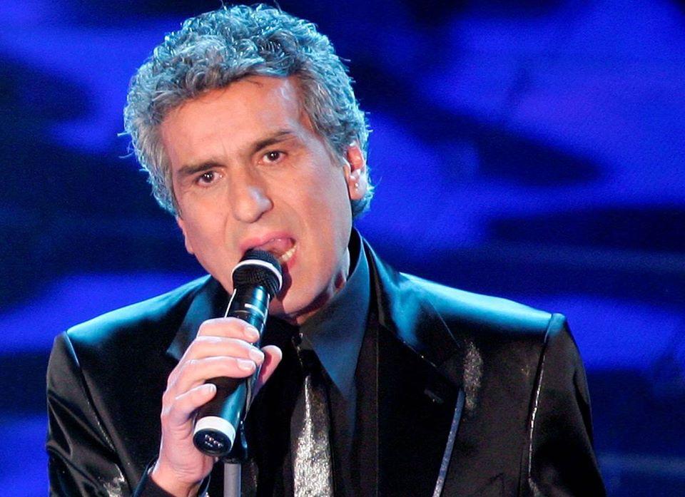 Toto Cutugno cantante italiano tra i più amati - Toto Cutugno Italian singer among the most loved