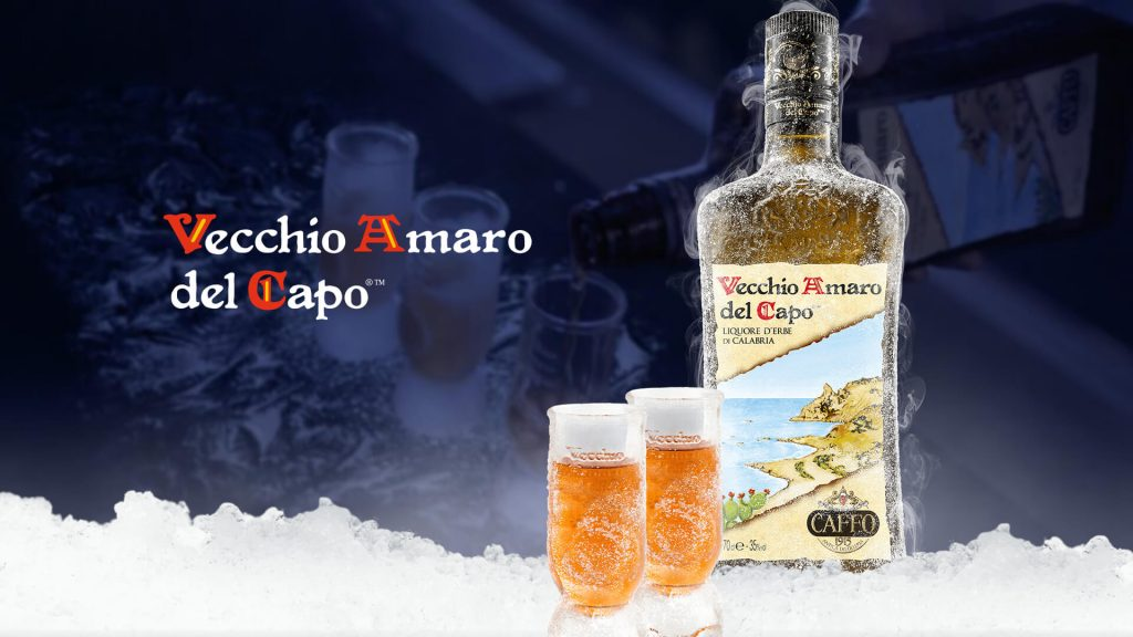 vecchio amaro del capo / old bitter of the chief