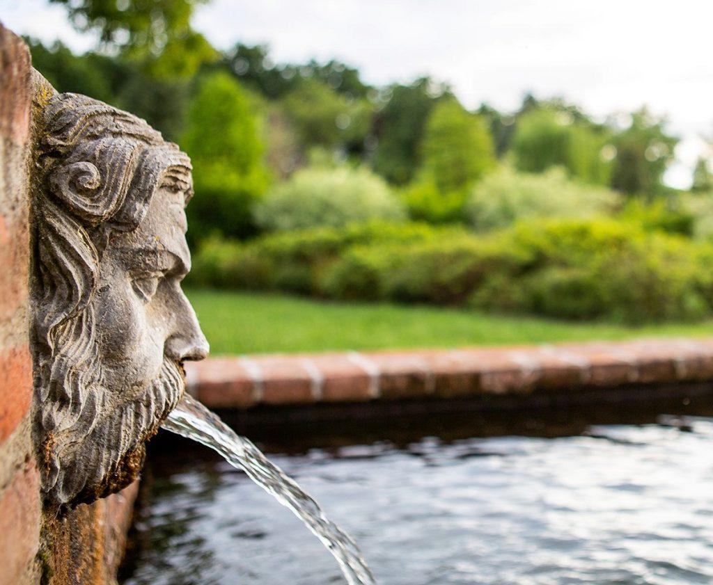 Un'altra fontana / another fountain